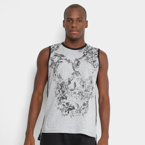 c00c7a735f Tarrafa Chumbada P - Camisetas Regatas para Masculino no Mercado ...