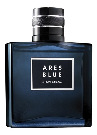 Perfume Ares Blue 100ml