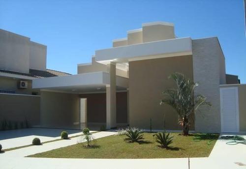 Casa Com 3 Dormitórios À Venda, 210 M² Por R$ 1.100.000,00 - Residencial Gaivota I - São José Do Rio Preto/sp - Ca4431