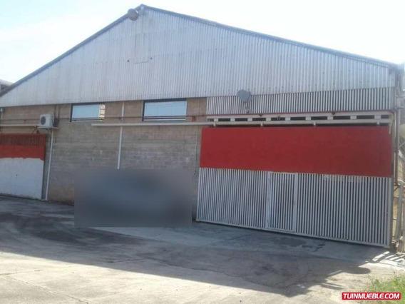 G35 Consolitex Vende Galpon Parcelamiento 04144117734