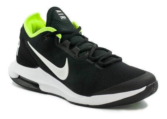 Tênis Nike Air Max Wildcard Hc Masculino Preto E Amarelo