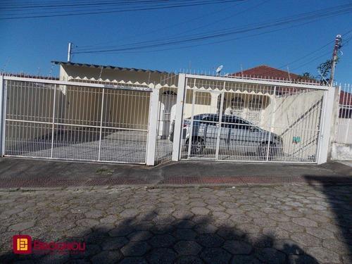 Imagem 1 de 15 de Casa Residencial - Capoeiras - Ref: 37175 - V-c6-37175