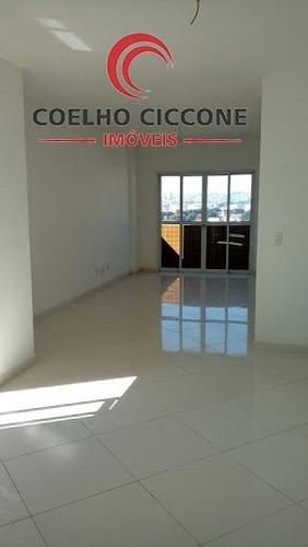 Imagem 1 de 15 de Compre Apartamento Em Santa Paula - V-1764