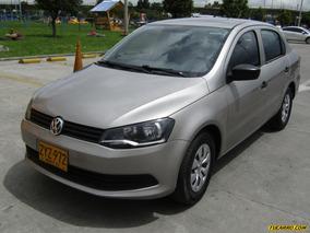 Volkswagen Voyage Full Equipo