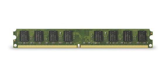 Memória RAM 2 GB 1x2GB Kingston KVR800D2N6/2G