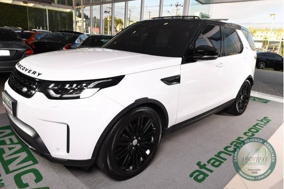 Land Rover New Discovery Hse 3.0 Td6 (7 Lugares) Aut./2018