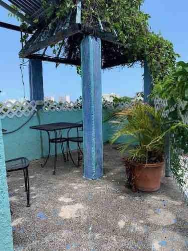 Oportunidad !! Hostal En Venta En El Corazon De Cancun C2599