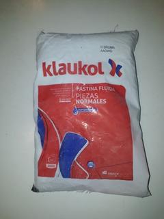 Kaukol, Pastina Fluida Piezas Normales X 1 Kilo Color Blanca