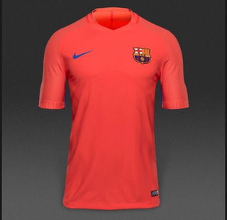 Camisa Nike Barcelona Jogador Aeroswift Striketop Original