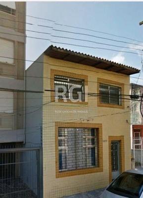 Casa Em Cidade Baixa Com 5 Dormitórios - Vi1750