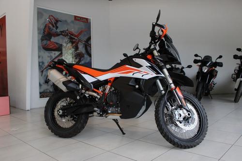 Ktm 790 Adventure R 2020 1200 Km Usado Pro Motors