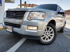 Ford Explorer 4.6 Limited V8 2010 Autos Puebla