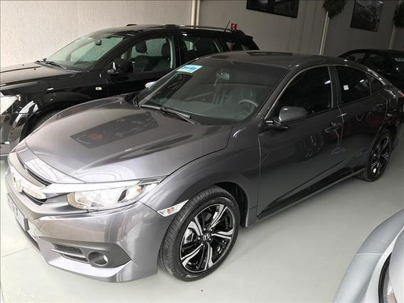 Honda Civic Civic Exl - Flexone - Cvt