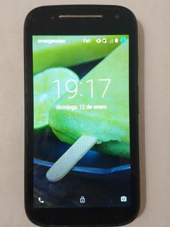 Motorola Moto E 2da Generación (4g ) - Movistar - 8 Gb