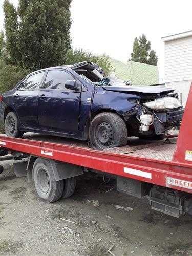 Toyota Corolla Xli Chocado