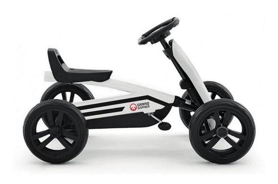 Karting A Pedal Para Niños Grand Gopher Art553 Cuotas
