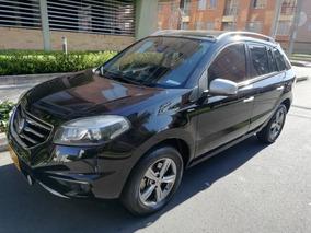 Renault Koleos Dynamic Bosse 4x2 2500 Cc 2013