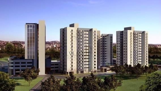 Apartamento - Bela Vista - Ref: 695 - V-map03-0055