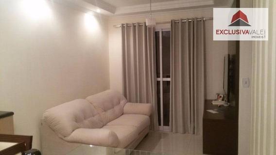 Apartamento Com 2 Dormitórios, 1 Suíte E 1 Vaga No Parque Industrial - Ap1290