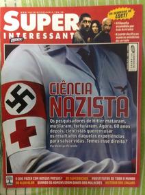 Revista Super-interessante - Especial Sobre Lost - 2006 Rara