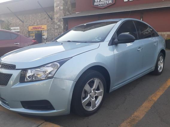 Chevrolet Cruz 2012