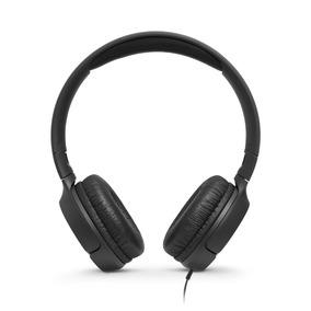 Fones De Ouvido Supra-auriculares Tune 500 C/ Fio Preto