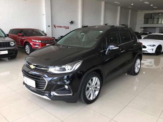 Chevrolet Tracker Premier 1.4 Turbo 153 Cv, Qje6166