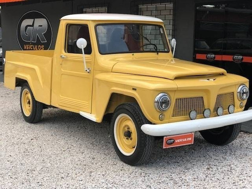 Ford F-75 2.6 4x2 6 Cilindros 2p Manual