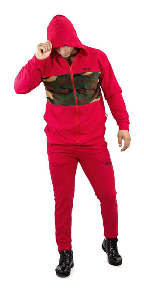 Conjunto Monos Joggers Sweaters Sudaderas Inked