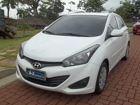 Hyundai Hb20 Comfort 1.6 Flex 16v Mec. 2014
