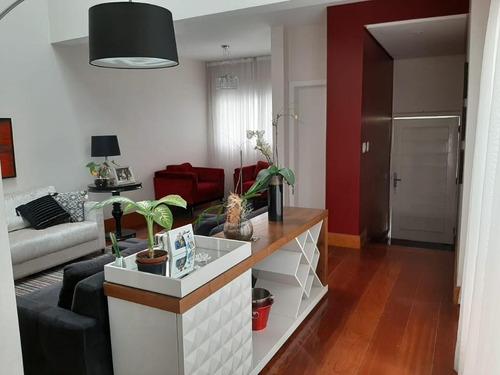 Sobrado Com 3 Dormitórios À Venda, 200 M² Por R$ 1.600.000 - Vila Mafra - São Paulo/sp - So6692