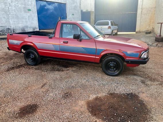 Ford Pampa 1.8 1990 Gasolina