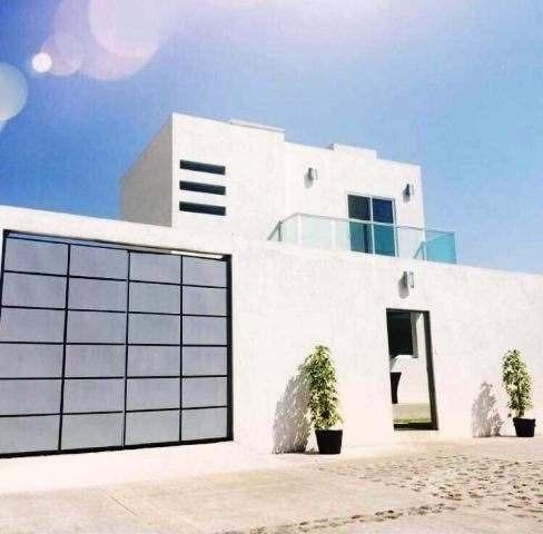 B3322.- Hermosa Casa En Lomas De Cortes