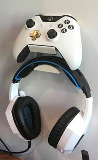 Soporte Dock Joystick Auricular Xbox One - Factura A / B