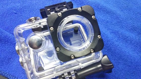 Caixa Tanque Acrilico Sj4000 Original!