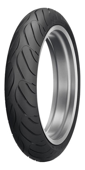Cubierta Dunlop Road Smart Iii 120/70 Zr18