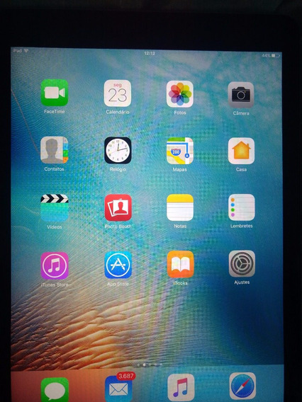 iPad Air 2 64g -wi-fi