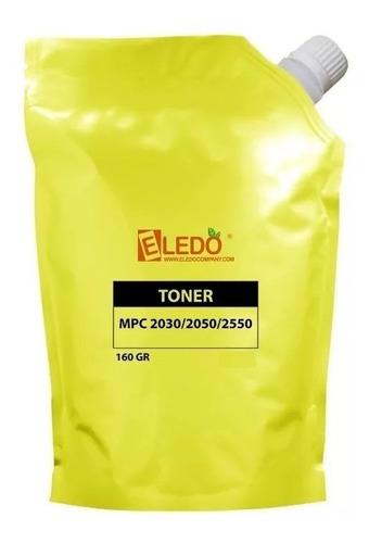 Toner Compatible Ricoh Mpc 2030 2050 2550 De 160gr