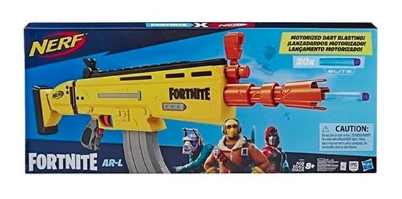 Nerf Fortnite Risky Reeler E7061