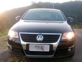 Volkswagen Passat 2.0t 200cv - Um Esportivo Com Cara De Seda