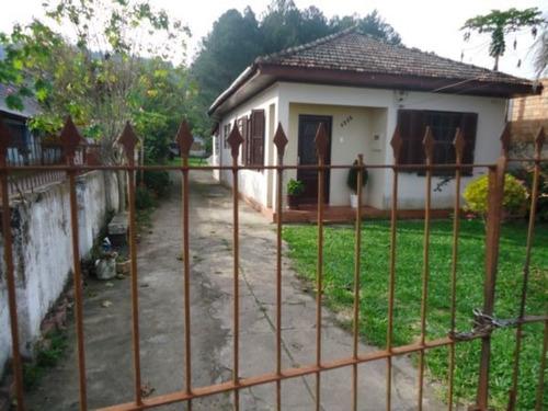 Terreno Em Aberta Dos Morros - Mi12604