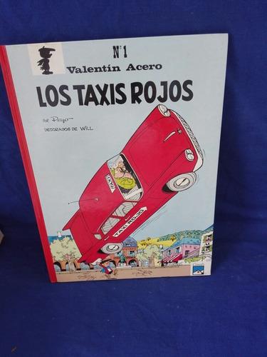 Imagen 1 de 1 de Los Taxis Rojos