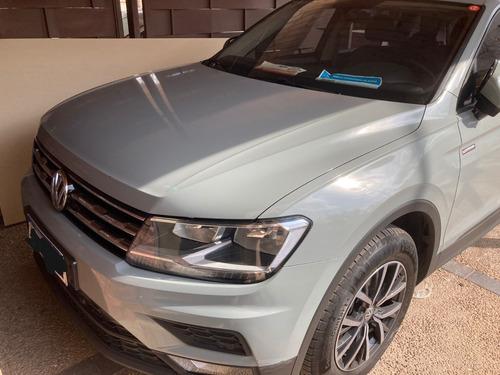 Imagen 1 de 7 de Volkswagen Tiguan Allspace 250 Tsi Dsg
