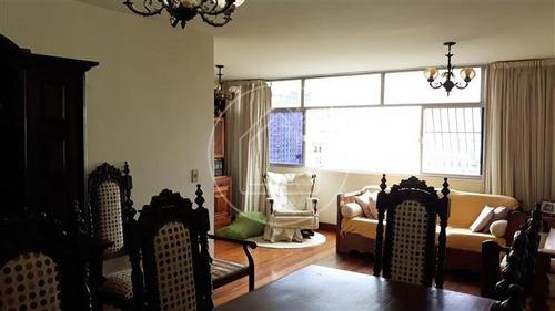 Apartamento - Ref: 864795