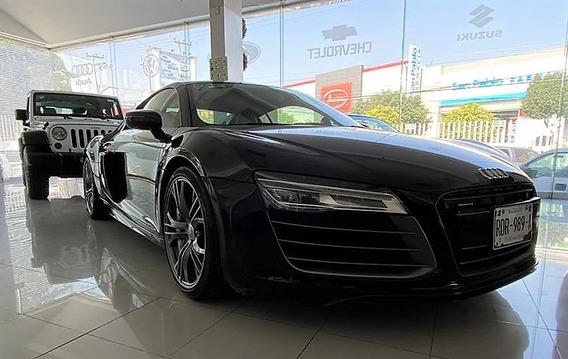 Audi R8 V10 Aut 2014