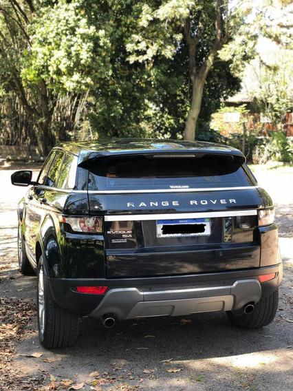 Land Rover Evoque 2.0 Si4 Prestige 5p 2013