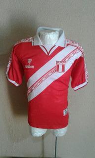 Jersey Selección De Peru * Walon *