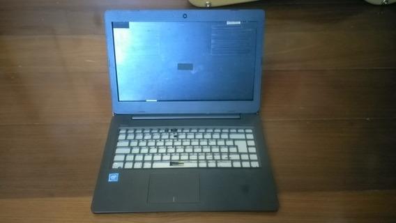 Notebook Positivo Stilo One Xc3550 Em Pane