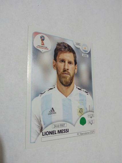Estampa Lionel Messi