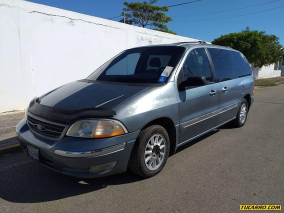 Ford Windstar Automatica